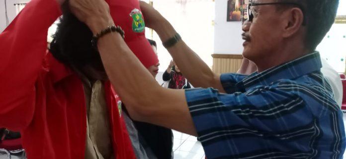 94 Mahasiswa STISIP Veteran Palopo KKLP di Sabbang